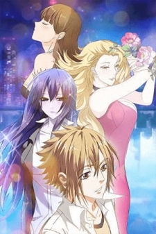 Read Bodyguard Of The Goddess Manga Online