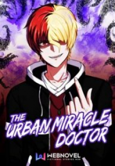 Read The Urban Miracle Doctor Manga Online
