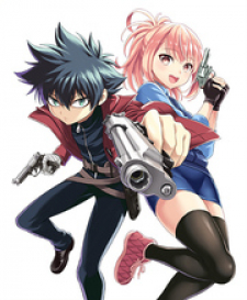 Read Hero Killer Manga Online