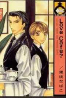 Read Love Cafe? Manga Online