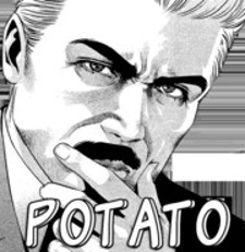 Read Kms Potato Times Manga Online