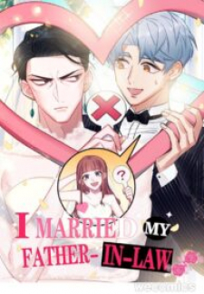 Read I Married My Father-In-Law Manga Online
