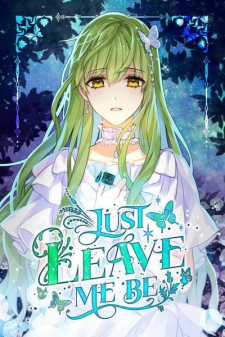 Read Just Leave Me Be Manga Online