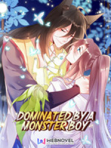 Read Dominated By A Monster Boy Manga Online